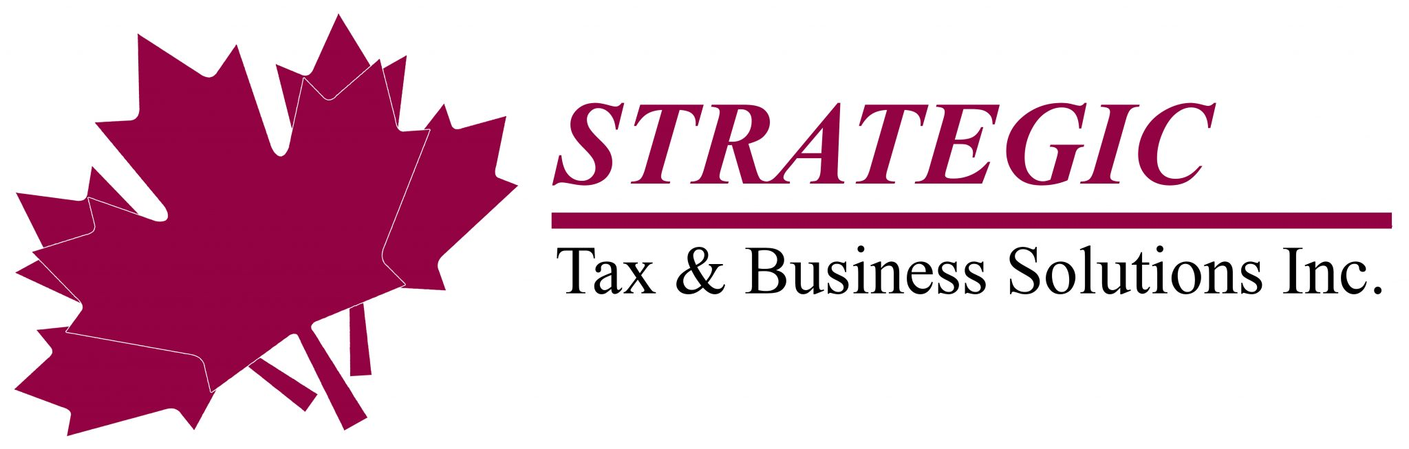 Strategic Tax Inc.